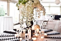Escort Table / by Maxit Flower Design