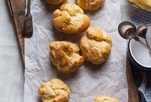 Mini cakes, pastries and single portion desserts / by Giulia Scarpaleggia
