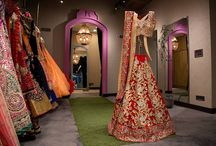 #INDIAN BRIDAL LEHENGAS