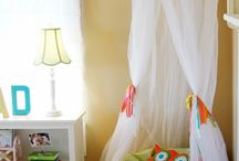 Baby Girl Nursery / by Bryn Collection