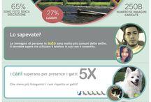Social Media / Infografiche utili sui Social Media