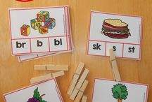 Spelling and Sight Words