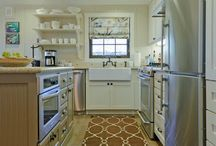 Kitchen Ideas / by Peggy Elias - Realtor HomeSmart Arrowhead