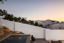 hauses / Le case più belle