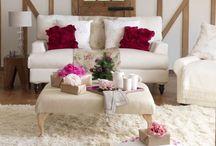 Decoração cottage/ cottage decoration ideas