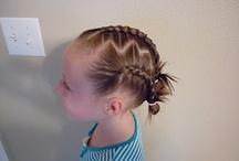 Hair Styles For A <3 / by Jenn B