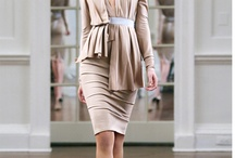My Style: Dresses  / by Seyi A