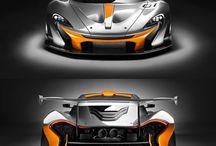Sport Cars & Super Sport Cars