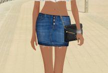 Fashion / My designs