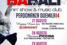 Flyer design / Illustrazioni - flyers - Facebook covers - Locandine - pubblicità - comunicazione by Lorenzo Cavallo Contact : cavalorenzo@gmail.com