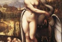 Görög mitológia - Greek Mythology