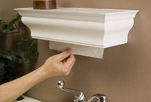 bathroom / bathroom furnitures and ceramic design