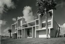 1970s - Paul Rudolph / Architectural Theory
