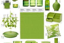 luv greenery