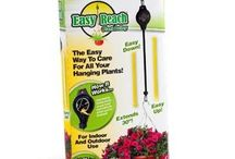 Gardening - Plant Container Accessories