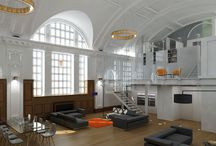 Top Design Hotels in UK / The best design hotels in UK #hotels #designhotels #luxuryhotels