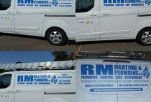 RM Heating and Plumbing jobs completed in cardiff