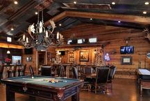 Man Cave / by Rae Ramsey