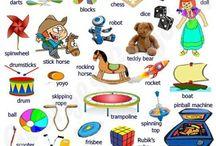 English: Voca Toys
