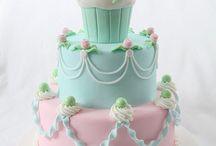 Cupcakes, Minicakes und kleine Leckereien / food_drink