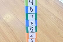 Five Minute Maths / Ideas for daily maths intervention