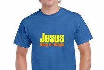 Spiritual Tee Shirts