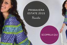 HANITA / Collezione fashion gemmaboutique