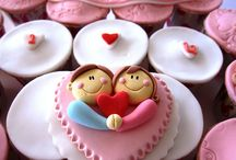 ❤ Valentine's Day ❤ Cupcakes❤Cakes ❤ Cookies ❤ / by Talisca