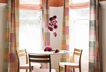 Dining spaces / by Kristin Wilcox