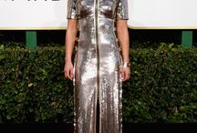 Golden Globes 2017 / We loved all of the stunning outfits and jewellery combinations on the red carpet at the Golden Globes last night. Check out our favourite looks here.