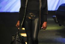 Fashion Designer: Philipp Plein