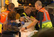 Frankrijk..aanslagen Parijs 13/11/2015 & Nice op 14/07/2016.