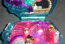 Polly Pocket Love
