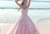 Noivas e vestidos de eventos!