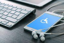 Accessibilité numérique / Infos et actus sur l'accessibilité des sites internet publics