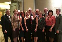 2015 Leadership Advance / Savannah, GA  October 14 to 16, 2015