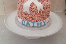 Photos of Cakes made by Ermintrude's cakes / Ermintrude's cakes