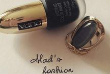 Mad's fashion choises.