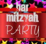 Jewish invitations and cards / Bar and Bat Mitzvah invitations accessories and Jewish holiday cards