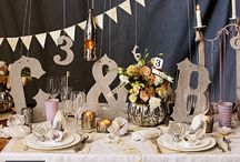 Party Ideas / by Tracy Hendricks-Cortesi