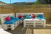 outdoor set