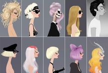 Project. Gaga style