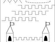 Kleuters Ridders en kastelen