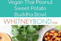 Budda Bowls