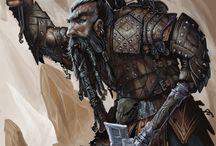 Apostolis / warhammer fantasy dwarfs