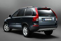 Volvo xc90 2002 to 2014