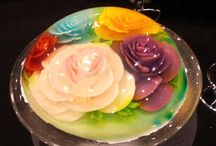 gelatina artisticas
