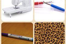 Sewing Tips and Tricks / Sewing tips and tricks