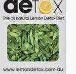 SENNA TEA / Senna tea -  to get your bowels moving!