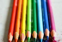 Rainbows - Arco Iris / Rainbows - Arco Iris
